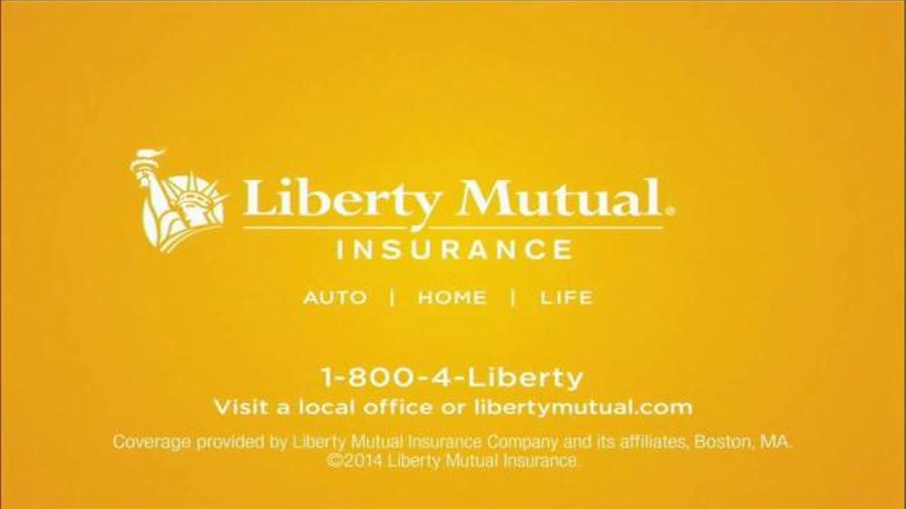 New Liberty Mutual Commercials Actors