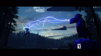 Electronic Arts (EA): Star Wars: Battlefront: Become More Powerful