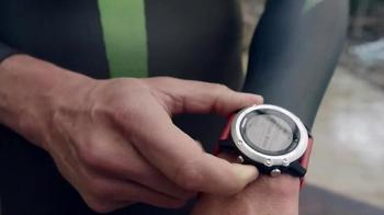 Garmin Fitness Fenix 3 TV Spot, 'Under Water'