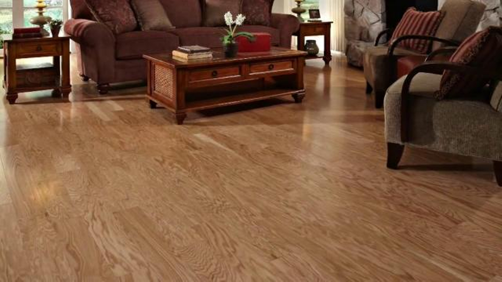 Lumber liquidators hardwood flooring sale tv spot 39 set for Hardwood flooring sale