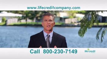 Life Credit Company TV Spot, 'Living Benefit Program'