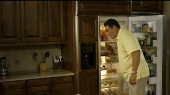 USAA TV Spot, 'Coach Ron Rivera Takes Risks: Shake It Up'
