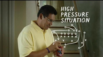 Coach Ron Rivera Takes Risks: Shake It Up thumbnail