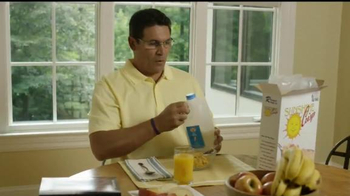 USAA TV Spot, 'Coach Ron Rivera Takes Risks: Bad Date'