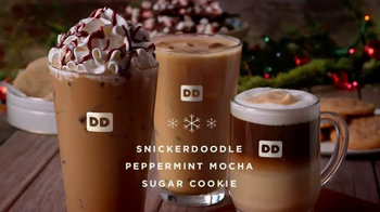 Holiday Cookie Flavored Coffee thumbnail