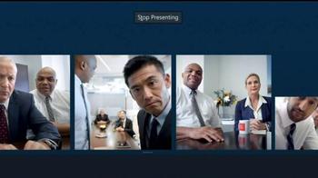 Charles Barkley Visits a Q3 Earnings Call thumbnail