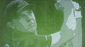 AT&T: Jordan Spieth Mosaic