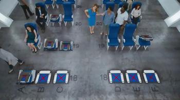 Capital One Venture TV Spot, 'Airline Seat Surprise' Feat. Jennifer Garner
