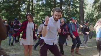 Android: Silent Disco Dancer
