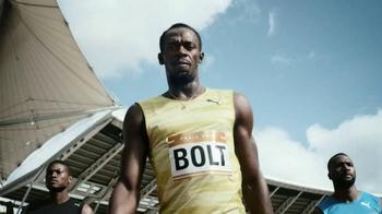 Gatorade: Moving the Game Forward: Usain Bolt, Dwyane Wade
