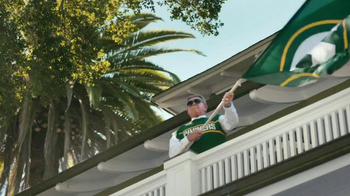 McDonald's TV Spot, 'Newfound Loyalties' Featuring Mike Ditka, Jerry Rice