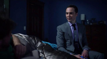 Intel TV Spot, 'Jim Parsons and a Special Guest Want You To Wake Up'