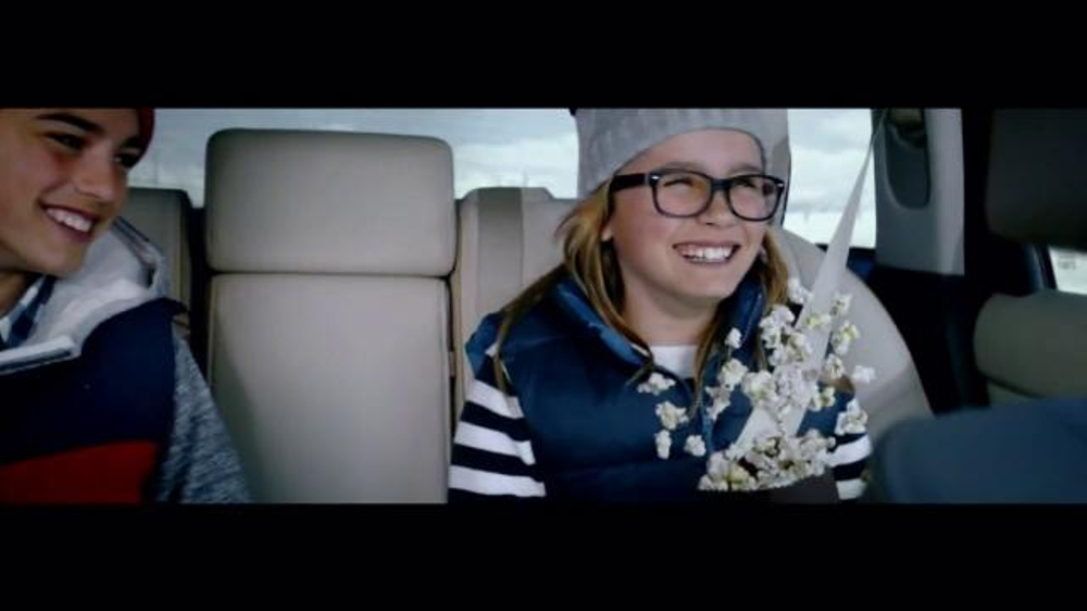 Subaru Forester Commercial Song >> Infiniti TV Spot, 'Be Ready to Winter' - iSpot.tv