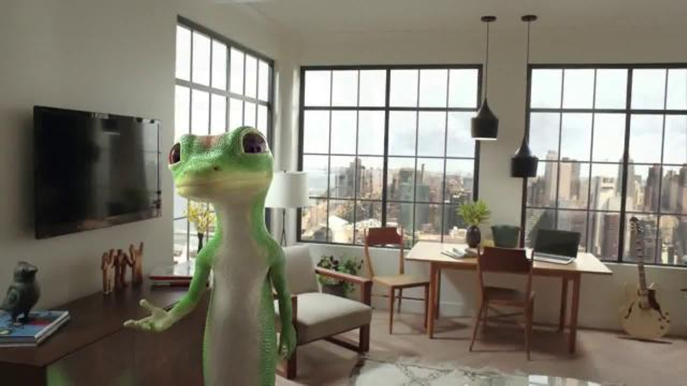 geico tv spot 39 small new york apartment 39