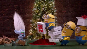 Target: Ornaments