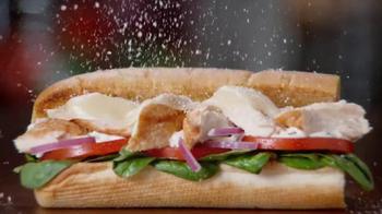 Subway: Better Sandwich
