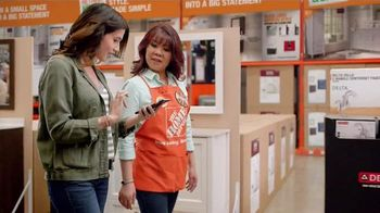 The Home Depot: Style Made Simple