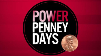 JCPenney: Power Penney Days Sale: Towels, Flip Flops and Polos