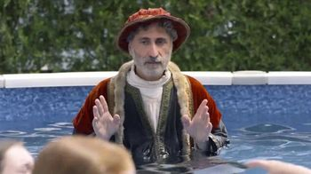 GEICO: Marco Polo: It's Not Surprising