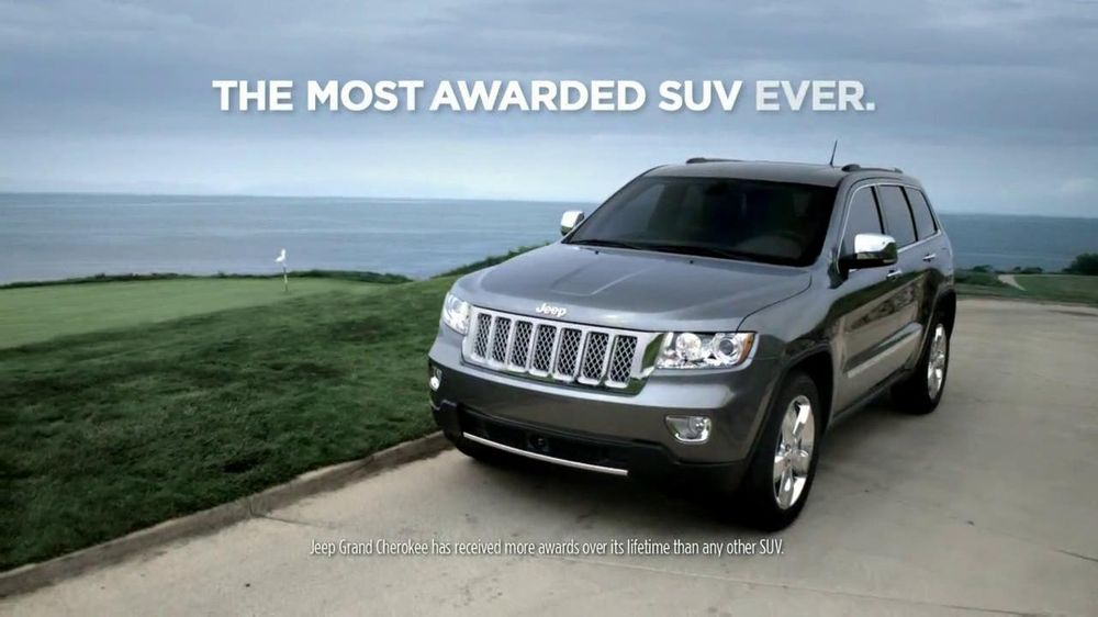 Jeep Grand Wagoneers Full Professional Ground Up >> Jeep Suv Commercial Song | 2017, 2018, 2019 Ford Price, Release Date, Reviews