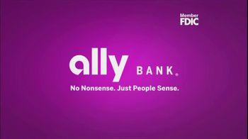 Ally Bank TV mercials iSpot