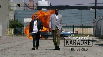 Carpool Karaoke: The Series: On the Road Again