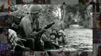 The Vietnam War: Better Connected