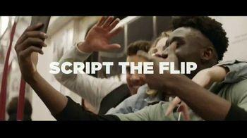 Script the Flip
