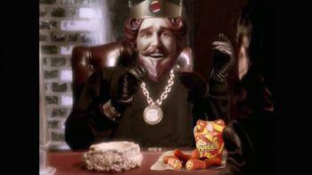 Return of the Mac N' Cheetos