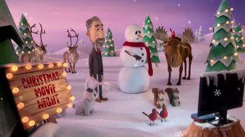 The Spokeslistener: Mister Snowman