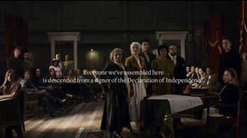 Declaration Descendants: July 4th