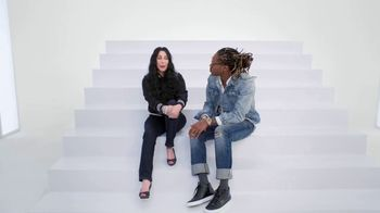 Meet Me in the Gap: Cher & Future