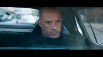 The Fate of the Furious: Drive-Out Cinema