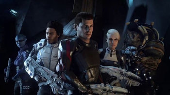 Mass Effect: Andromeda: More Than Ever