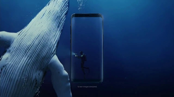 Unbox Your Phone: Scuba Diver