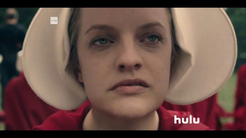 The Handmaid's Tale: Timely