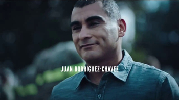 Fighting for Honor With Juan Rodriguez-Chavez