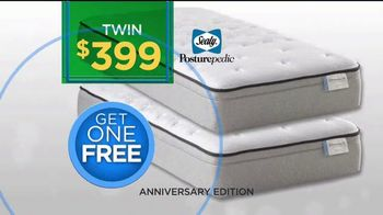 Storewide Mattress Sale: Twin Sets