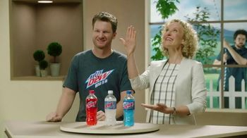 Dale Earnhardt Jr. Introduces Our Most Patriotic Drink Ever!