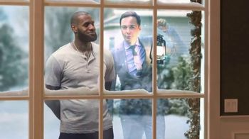 LeBron's Holiday Future