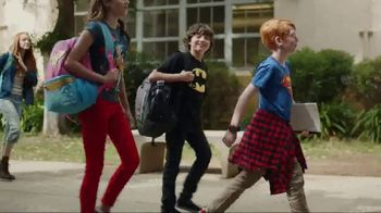Back to School With Walmart: Own the School Year Like a Hero