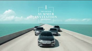 Summer Invitation Sales Event: Getaway