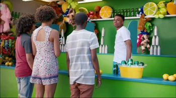 Vince Staples and Random Teenagers Star in a Summer Sprite Commercial