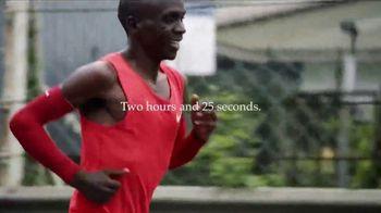 Breaking2: Meet the Runners: Eliud Kipchoge