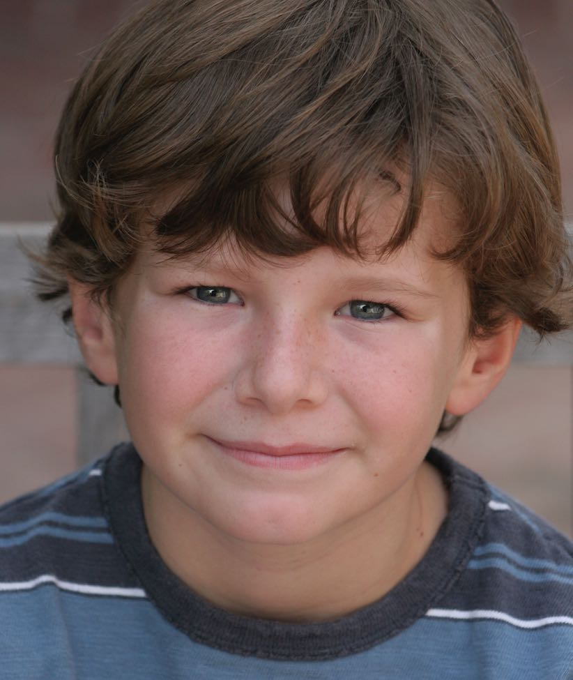 Benjamin Plessala - Actor/Actress